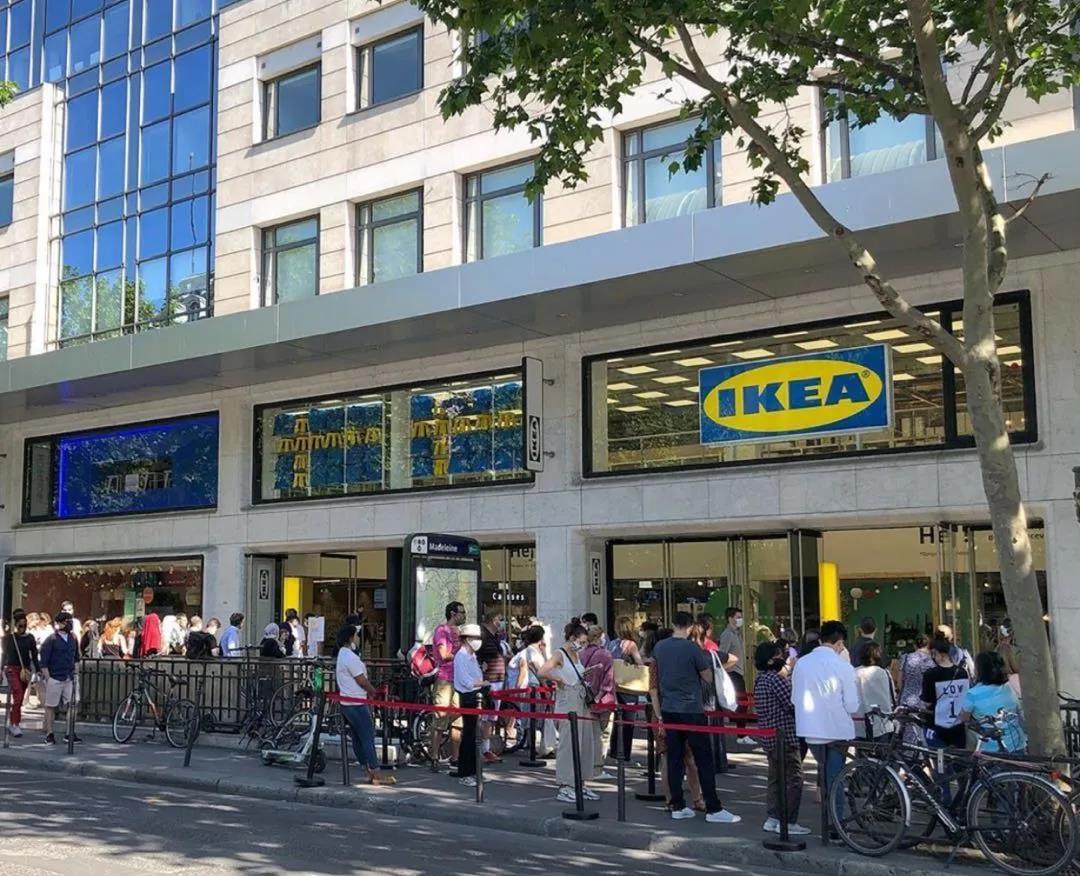 中国首个宜家市中心店来了!明年全球开至30家迷你店插图14