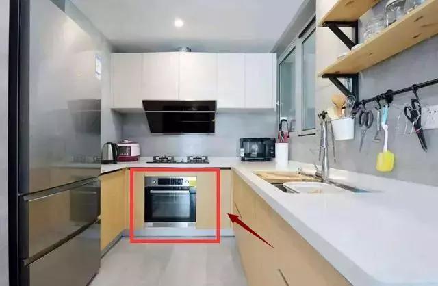 这12条厨房装修细节真心实用 真是良心分享-丝买家·社区