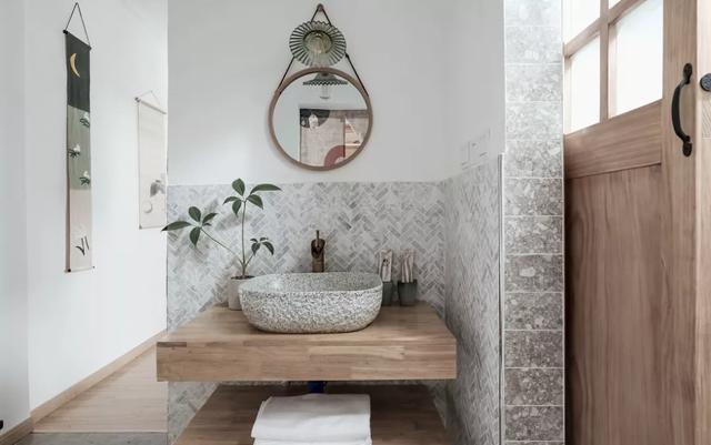 瓷砖选购水太深,根本不用买那么贵,从挑选到搭配总结了一份指南-丝买家·社区