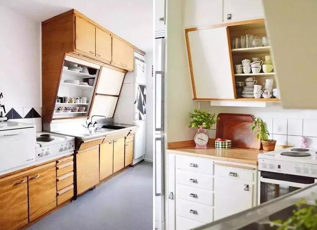 装过5套厨房才敢告诉你,橱柜这样设计最好用!很多家庭都装错了-丝买家·社区