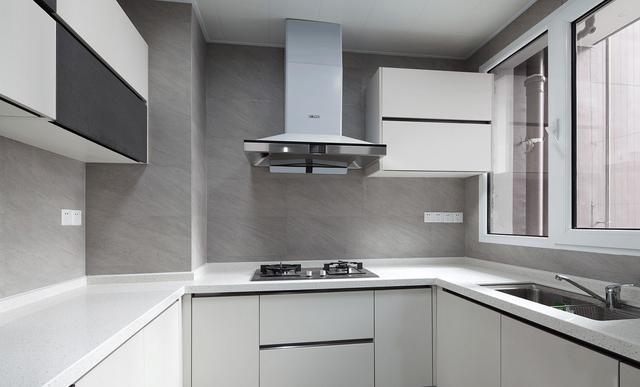 10条厨房装修避坑经验,看了装修不后悔插图2