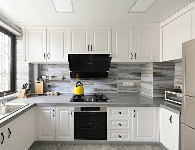 10条厨房装修避坑经验,看了装修不后悔插图