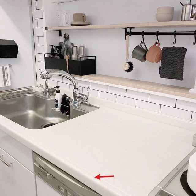 10条厨房装修避坑经验,看了装修不后悔插图8