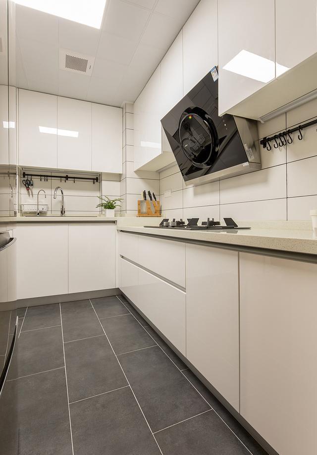 10条厨房装修避坑经验,看了装修不后悔插图18