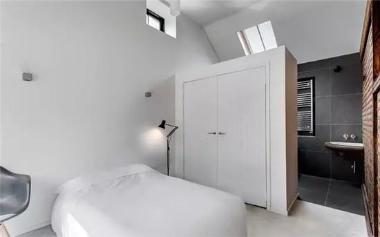 卧室的隔断怎么做才好看?插图26