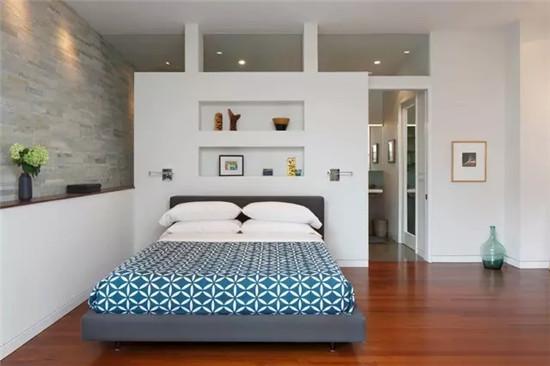卧室的隔断怎么做才好看?插图28