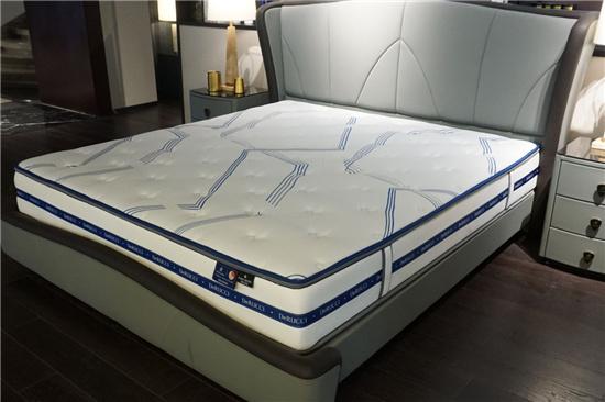想要元气满满,提升睡眠质量是关键!这张慕思床垫必不可少!-丝买家·社区