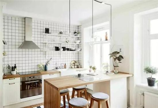 小户型餐厅这样设计,实用又小资,让你家瞬间有格调!-丝买家·社区