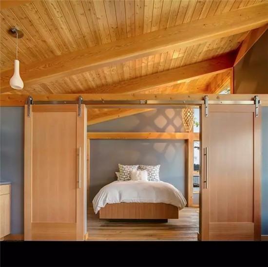 卧室的隔断怎么做才好看?插图12