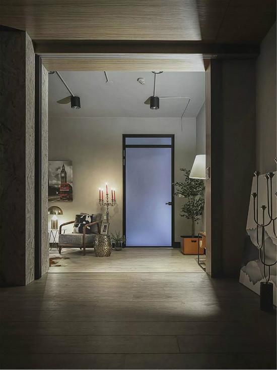 30岁单身工程师翻新30年老屋,生活工作两不误-丝买家·社区