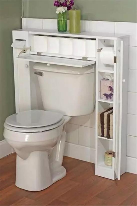厕所千万别装柜子,不信你看!插图48