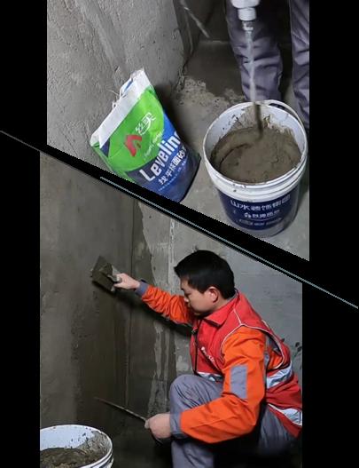 不要再问一方沙配多少水泥这种问题了,成品砂浆已经进入家装市场-丝买家·社区