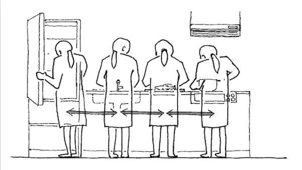 别让吊柜,成为男人不下厨房的理由插图