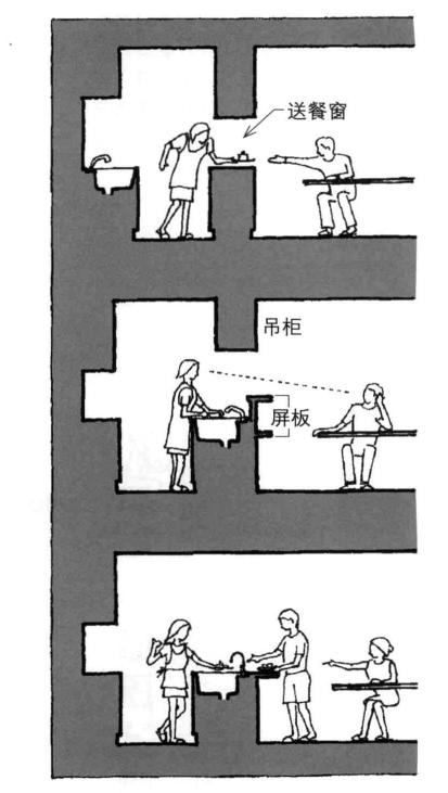 别让吊柜,成为男人不下厨房的理由插图14