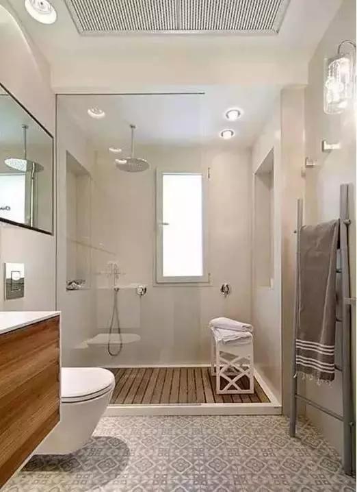 卫生间干湿分离,如何设计更实用?-丝买家·社区